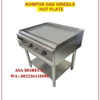 Kompor Gas Giddle / Hot Plate