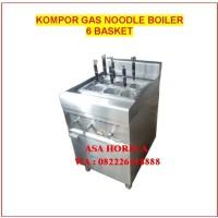 Kompor Gas Noodle Boiler