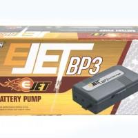 Air Pump JET BP3 Battery Pump
