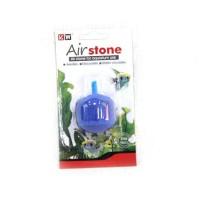 Air StoneRound Blister Card