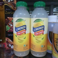 Lemonda Pure Lemon