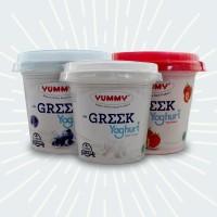 yummy yoghurt greek 100 gr