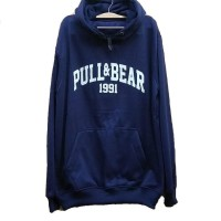 Hoodie and Pull Bear - Sweater