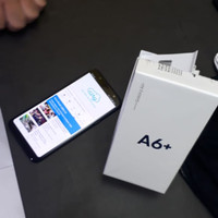Promo harga samsung Samsung Galaxy A6+ 4/32 Garansi RESMI SEIN Barang