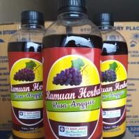 Anggur Merah Herbal