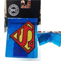Dompet Anak Logo Superman (A-378)