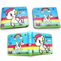 Dompet Anak Unicorn Rainbow (A-398)