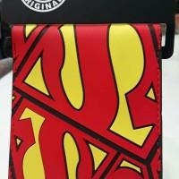 Dompet Anak Superman Rame (A-3600)