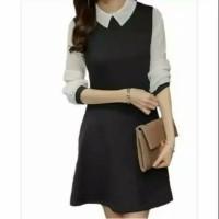 Harga dress maxi midi baju blouse pakaian cantik wanita | Pembandingharga.com