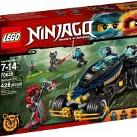 LEGO 70625 - Ninjago - Samurai VXL