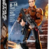 LEGO 75535 - Star Wars - Han Solo