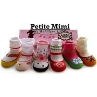 PETITE MIMI SOCKS 6IN1 GIRLS