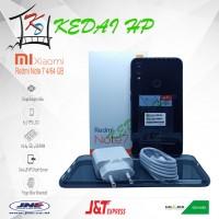 XIAOMI REDMI NOTE 7 4/64GB GARANSI DISTRI 1 TAHUN