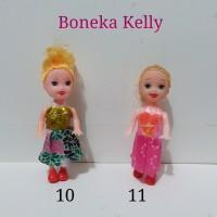 Boneka Kelly