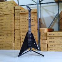 Harga gitar elektrik jackson flying v rr | antitipu.com