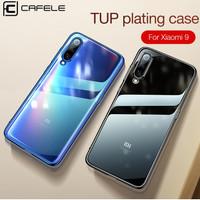 [ORI] Cafele TPU Plating Style Case Xiaomi Mi9 Mi 9 Premium