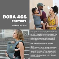 Boba 4Gs Limited Edition Foxtrot