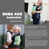 Boba 4Gs Kangaroo