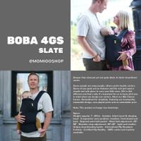 Boba 4Gs Slate