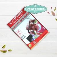 Kertas Foto Polaroid A6 Glossy Photo Paper Eprint 200gsm