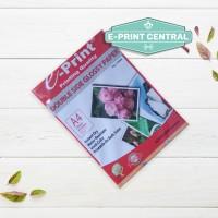 Kertas Foto Terbaik Double Side Glossy Paper A4 150gsm Eprint