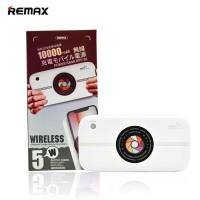 REMAX RPP-91 Wireless Power Bank 10000 mAh