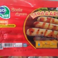 Sosis / Sosis Ayam / Chicken Sausage / So Nice 375g