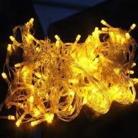 Curtain lamp / Fairy Light / Lampu Tirai / Tumblr Lamp / Lampu Kamar