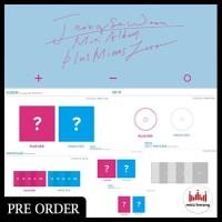Jeong Se Woon - Mini Album Vol.3 [±0] Plus Minus Zero