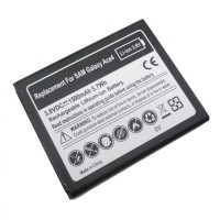 Replacement Battery for Samsung Galaxy Ace 4 Li-ion 1500mAh 38V