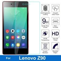 Tempered Glass Lenovo Vibe Shot Z90 (Screen Protector Anti gores Kaca)