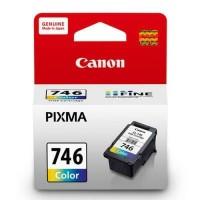 Canon catridge cl 746 color original