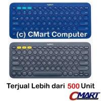 Logitech k380 Bluetooth Multi Device Keyboard