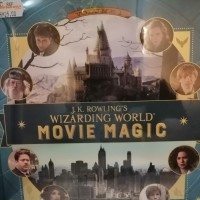 Harry Potter Movie Magic 1 Volume 1