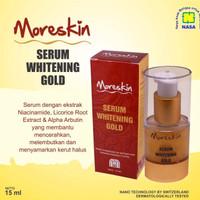 Serum Gold Moreskin