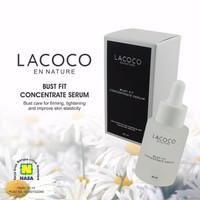 Busfit Lacoco Serum Payudara