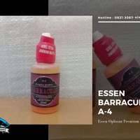 Essen Galatama Ikan Lele Paling Mantap | Essen Barracuda | Raja Essen