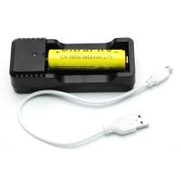 Charger Baterai Universal 18650 26650 16340 14500 - NK-205