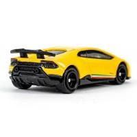 JS Lamborghini HURACAN Performante no 34 yellow Tomica Reg Limited