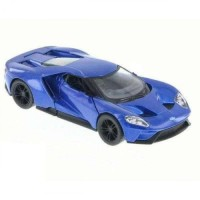 JS Ford GT Concept Car No 19 Blue Tomica Takara Tomy Limited