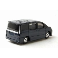JS Toyota Voxy no 115 blue Tomica takara tomy Limited