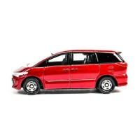 JS Toyota ESTIMA no 100 Red Tomica Takara tomy Limited