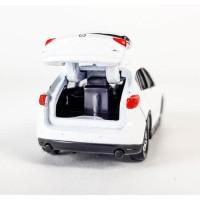 JS Mazda CX-5 no 24 white Tomica Reguler Takara tomy Limited