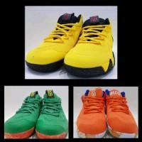 Nike Kyre Irving 4 - Sepatu Basket lebron james - Under Armo B12ba200