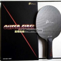 Palio OF 004 Outer Fiber Carbon Blade Kayu OF004 OF4