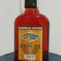 RHUM MANSION JAMAICA 250ml