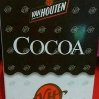 COCOA POWDER VANHOUTEN 90gr