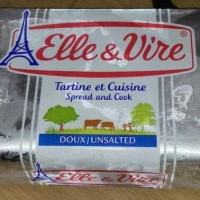 BUTTER ELLE UNSALTED SPREAD&COOK