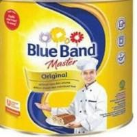 Margarine Blue Band Master Original 2kg
