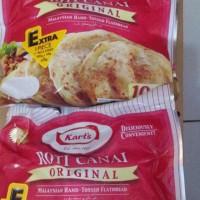Roti Canai Original